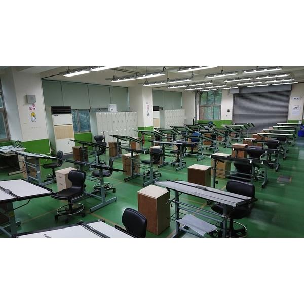 製圖教室G1_180123_0008-固迪欣儀器有限公司-台北