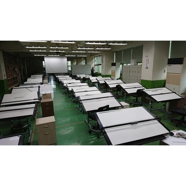 製圖教室G1_180123_0013-固迪欣儀器有限公司-台北