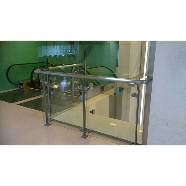 玻璃欄杆-尚格金屬有限公司-新北