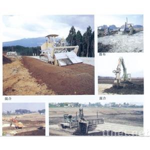 土質固化劑-宏祖企業有限公司-新北
