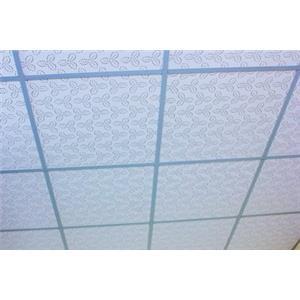 橙果防潮石膏天花板