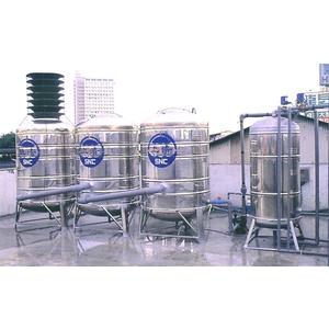 壓力式過瀘器-上清水科技有限公司-苗栗