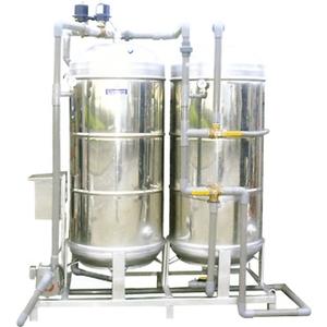 加油站洗車廢水處理濾水器設備S-070-上清水科技有限公司-苗栗