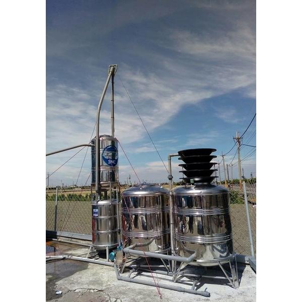 工程實績-全自動過濾水塔-上清水科技有限公司-苗栗