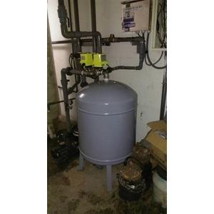 工程實績-過濾水器