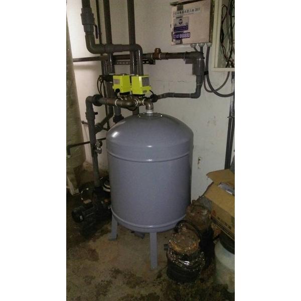 工程實績-過濾水器-上清水科技有限公司-苗栗