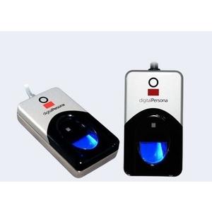 光學式指紋掃描器-高斯電腦股份有限公司-台北