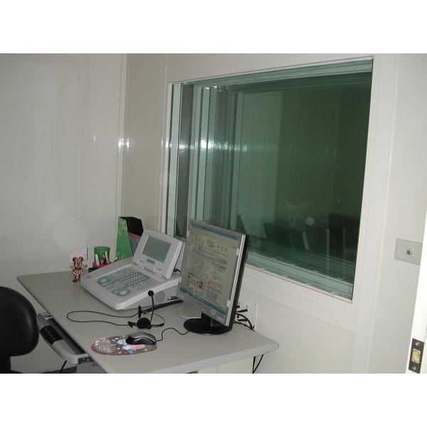 聽力檢查室-欣長鴻企業有限公司-新北