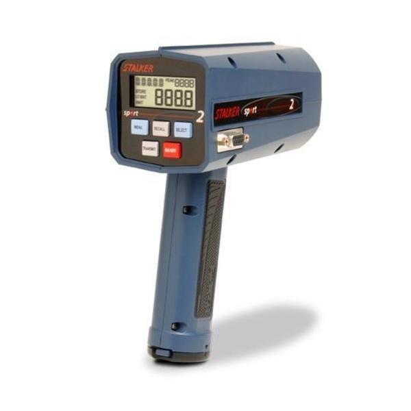 手持式雷達測速儀