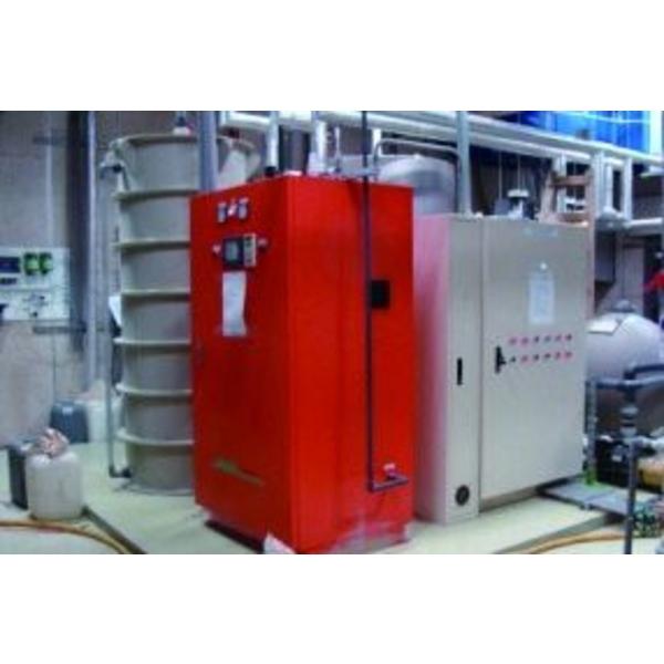 臭氧、加藥-水質監控設備