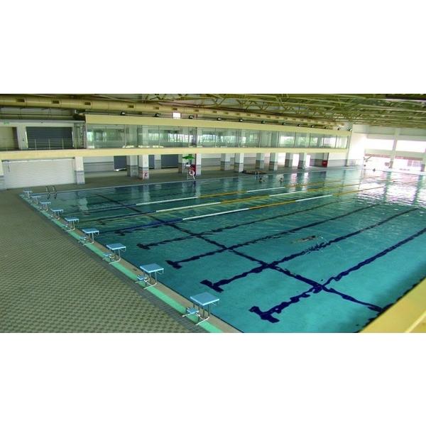 游泳館-2-鳴台工程有限公司-台北