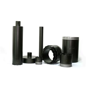專業用工程鑽管(三節式)-銓耀貿易有限公司-台中