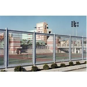 點焊網-運動公園圍欄