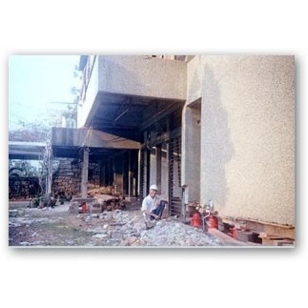 印尼亞加達移屋工程