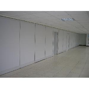 胡連精密工業研修室.會議室  (美耐板面)