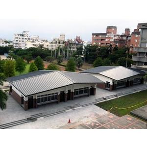 宜蘭縣立中華國民中學老舊校舍改建工程
