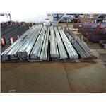 亞板角鐵-C型鋼,樓承板,H型鋼,工字鐵,槽鐵,鋼軌-順裕鐵材股份有限公司