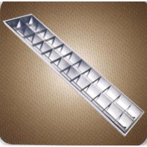 T5嵌入式超級節能格柵燈-覲業企業有限公司-台中