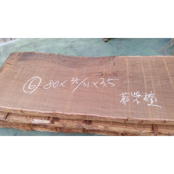 菲律賓紫檀板-龍華木業有限公司-台中