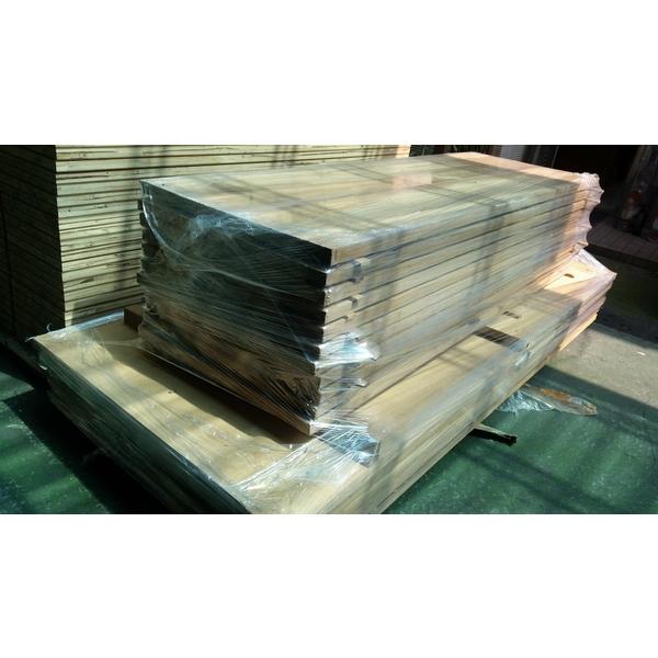寮國香杉 上下桌面-龍華木業有限公司-台中