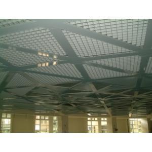 三角造型天花板-德庠工業有限公司-新北