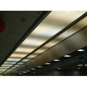 金屬系統天花板-德庠工業有限公司-新北