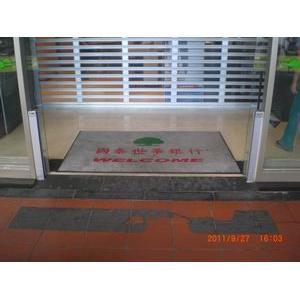 國泰世華銀行防水閘門