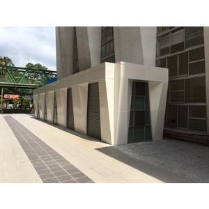 台北市.市立大學-3D鋁包板