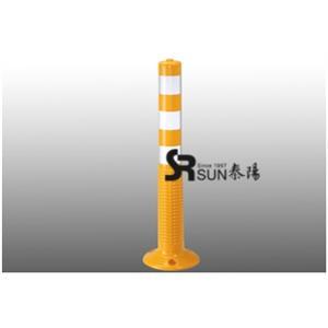 PU防撞桿-泰陽橡膠廠股份有限公司-台中