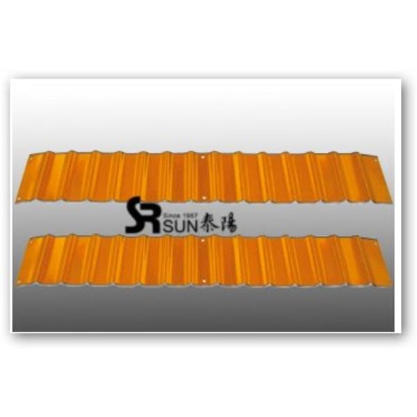 3M-LDS護欄導引反光片