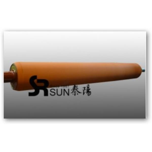 橡膠滾輪-泰陽橡膠廠股份有限公司-台中