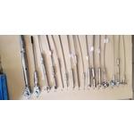 不銹鋼索具-富仁鋼索有限公司-鋼索護欄,6股PP繩,綠化植生網,造型欄杆,鋼索編織網