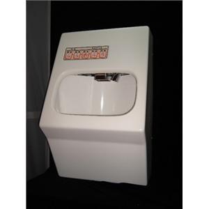 自動洗手烘乾機-繼開科技股份有限公司-台中