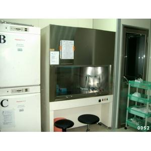 工程實績-實驗室