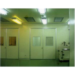 工程實績-無塵室工程