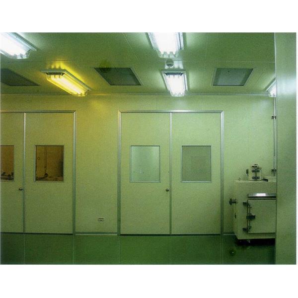 工程實績-無塵室工程-繼開科技股份有限公司-台中
