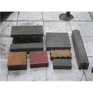 空心.平板.連鎖.透水磚.緣石-再興水泥製品有限公司-宜蘭