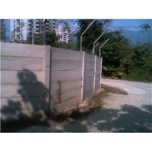 圍牆板.圍牆柱