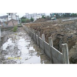 組合式圍牆施工現場2
