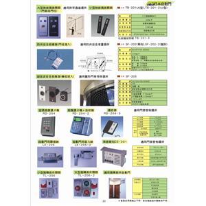 各型自動門感應控制設備P-23-鴻運達科技有限公司-台北