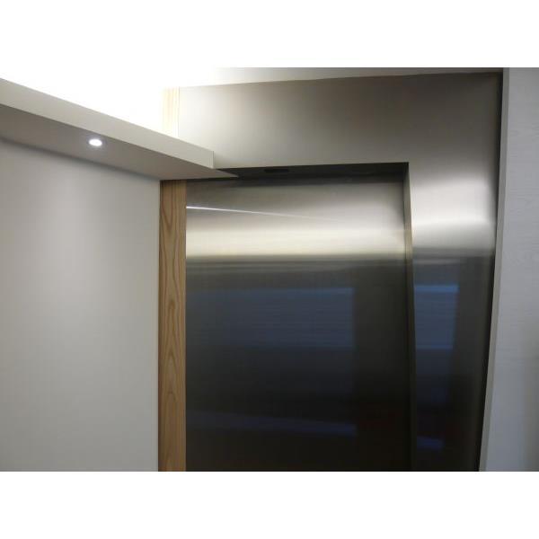 JAD日本家用廚房隔間門