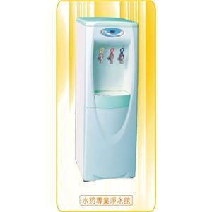 三溫飲水機_新貴型-1-水將淨化科技有限公司-新北