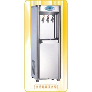三溫飲水機_新貴型-2-水將淨化科技有限公司-新北