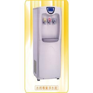 三溫飲水機_時尚型-1-水將淨化科技有限公司-新北