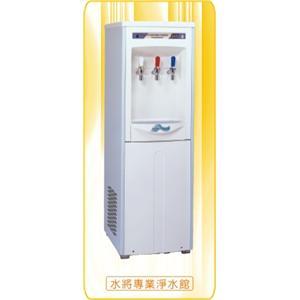 三溫飲水機_經濟型-2-水將淨化科技有限公司-新北