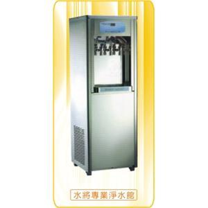 三溫飲水機_經濟型-3-水將淨化科技有限公司-新北