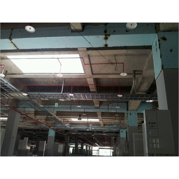 鋼板包覆結構補強-群騰科技事業有限公司-台中