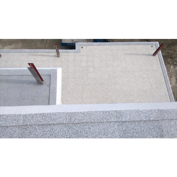 頂樓隔熱磚工程-連星建材有限公司-南投