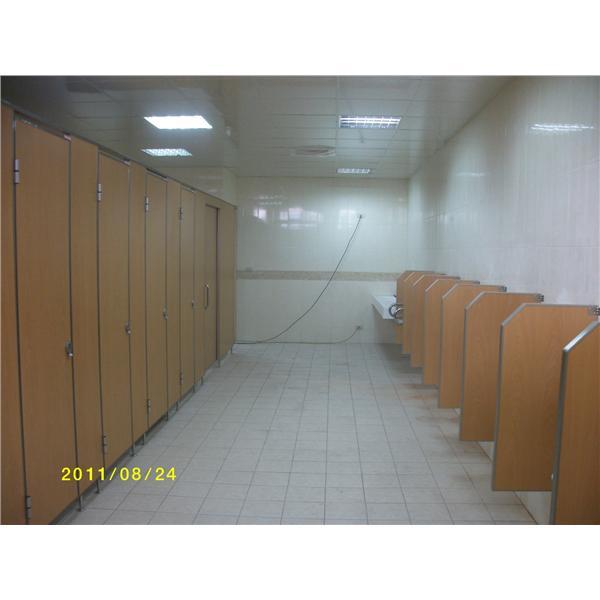 廁所.美耐板搗擺(紙蜂巢)-6-永大鋁業股份有限公司-新北