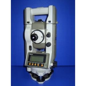 Nikon C-100光波測距儀-鑫程光學儀器行-台中